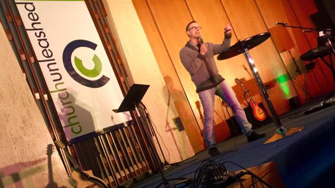 Pastor Todd Bishop Church Unleashed Cormack NY