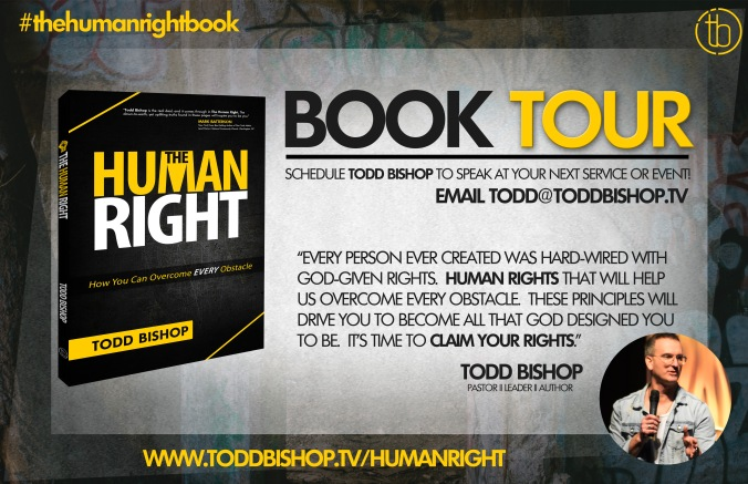 HumanRight_Book TOUR